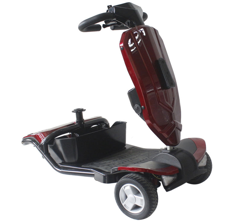 Top Gun Scooter Tranzforma