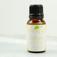 Bergaptene Free Bergamot Essential Oil at Mirapur Essential Oils Wholesale