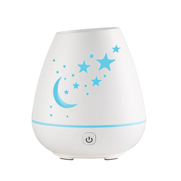 Celeste Ultrasonic Essential Oil Ultrasonic Diffuser