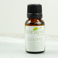 Best Eucalyptus Essential Oil for Sinus Problems by Mirapur