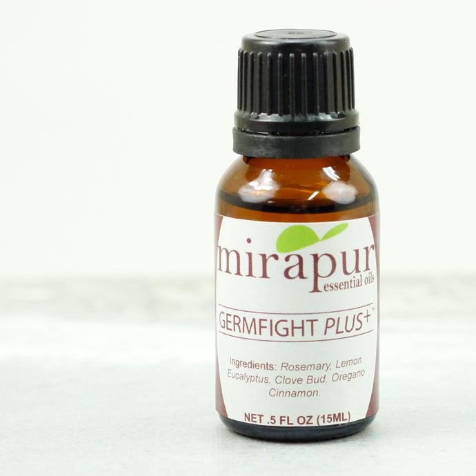 Gerfight+ essential oil by Mirapur Essential Oil