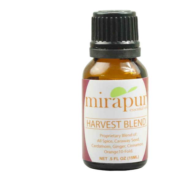 Harvest Blend-Seasonal Fall Scent-Fall Essential Oil Blends