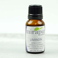 Lavandin, Impress Purple, lavandula intermedia mirapur essential oil