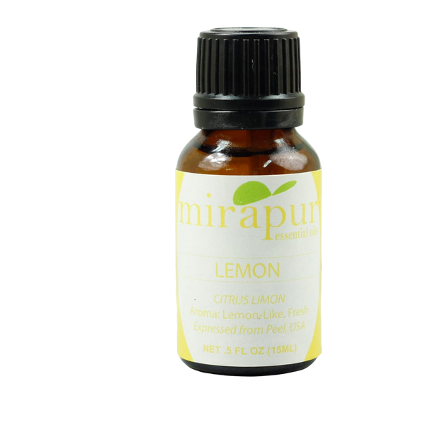 Lemon, citrus limon