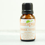 Orange 10-Fold essential oil by Mirapur