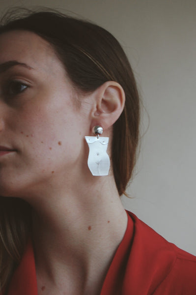 Woman Earrings