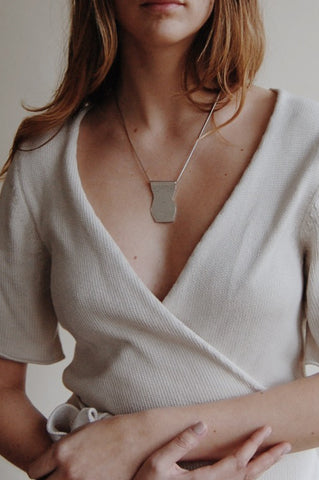 Woman Necklace