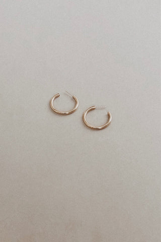 Round Hoops I