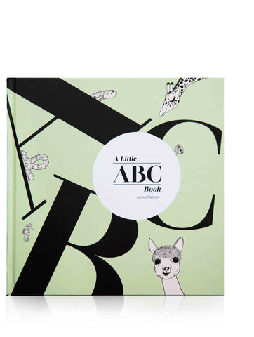 A Little ABC Book