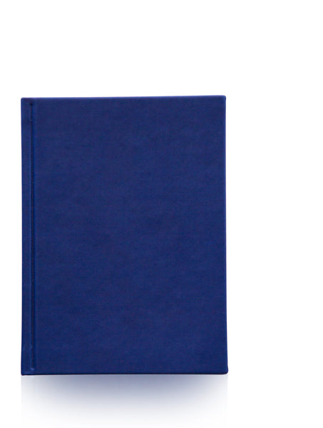 Beatnik Summer Notebook –  Blue Tie