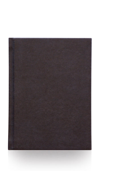 Beatnik Winter Notebook – Espresso Infused