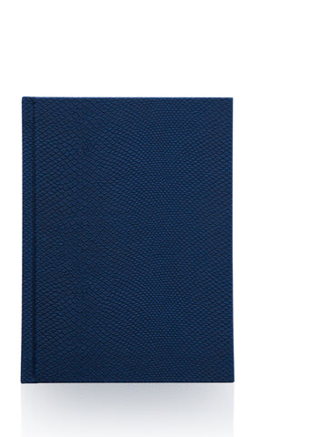 Beatnik Winter Notebook – Upscale Blues