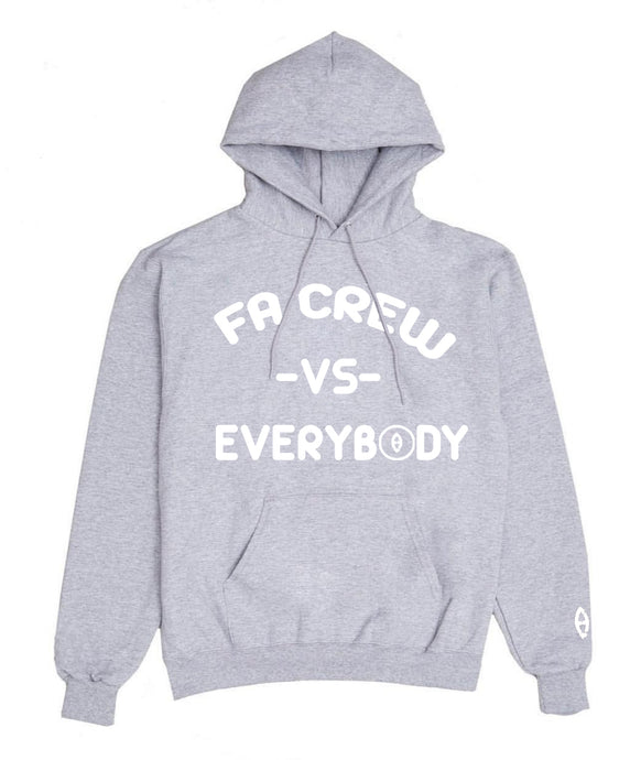 The Future Astronaut™ FA vs. EVERYONE Hoodie