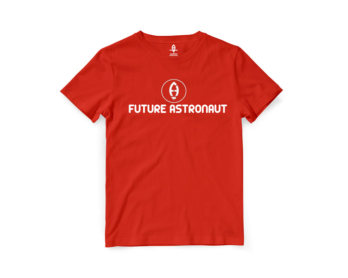 Future Astronaut™ Limited Signature Logo Tee