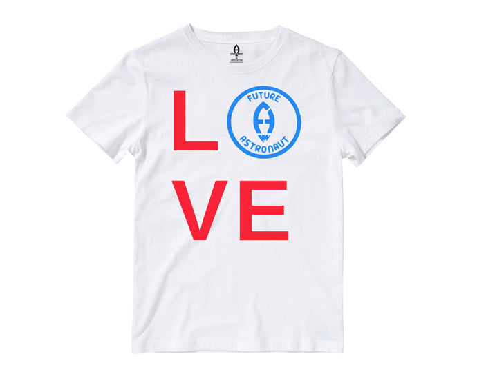 MORE LOVE No Hate Tee (Unisex)