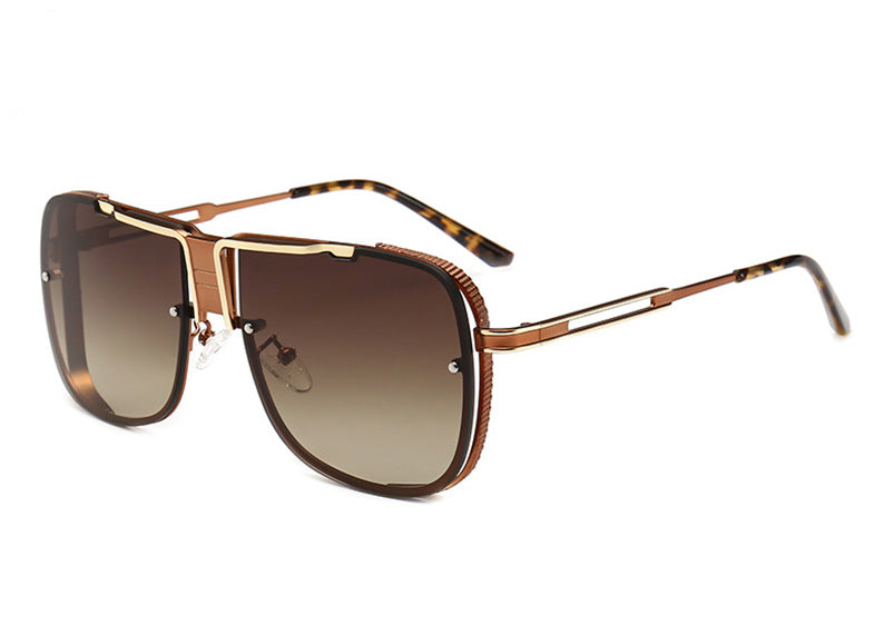 LEONARDO - Men's Square Sunglasses Collection '19/20