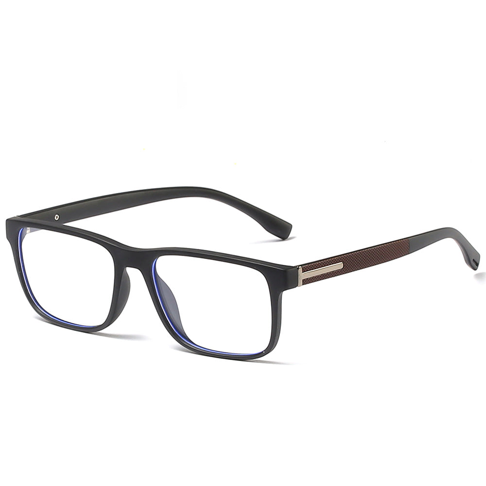 GORDON Black C2 - Men's Blue Light Glasses Collection '19/20