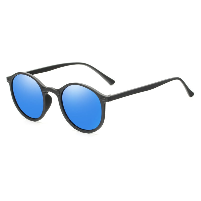 VACAY - Men's Round Sunglasses Collection '19/20