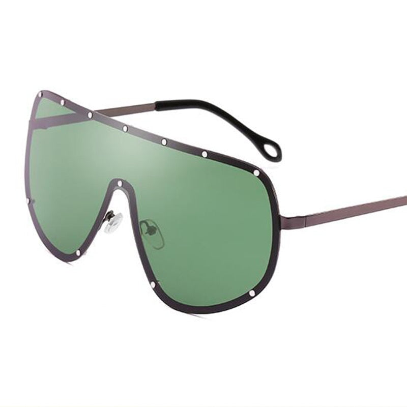 SONYA - Women's Shield Sunglasses Collection '19/20