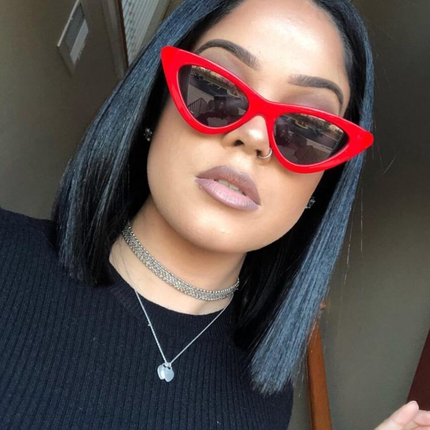 KYLIE - Women's Cat Eye Sunglasses Collection '19/20