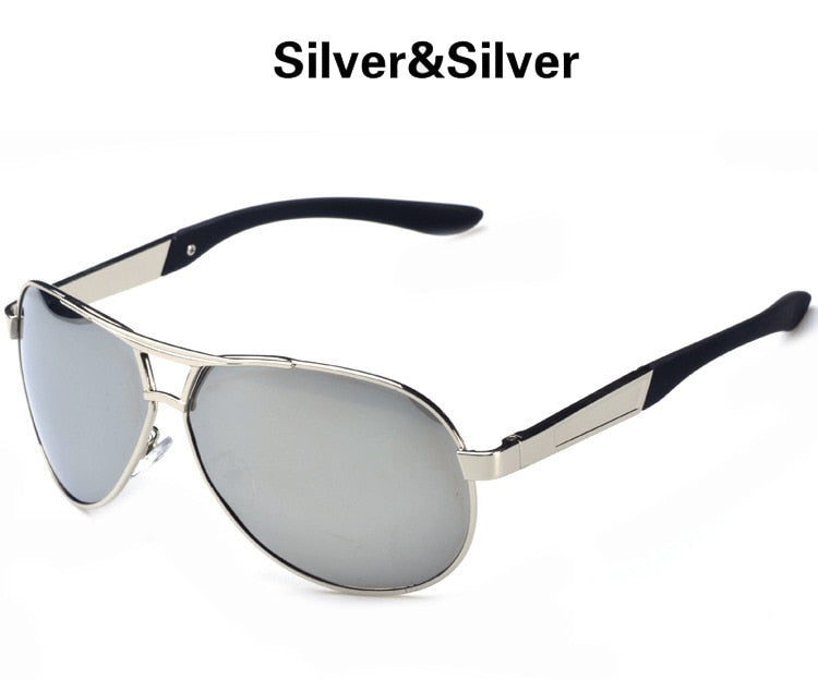 FLY AWAY - Men's Aviator Sunglasses Collection '19/20