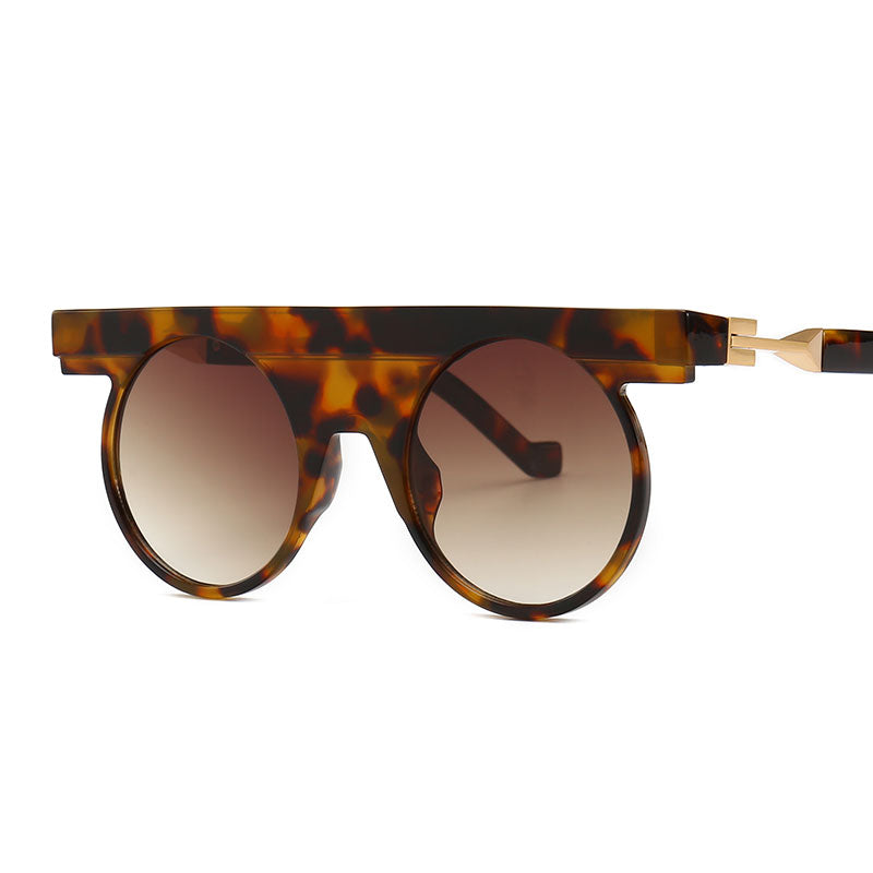 BECCA - Women's Round Sunglasses Collection '19/20