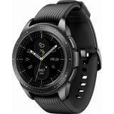 Samsung Galaxy Watch 42mm 4GB SM-R810 Wi-Fi Bluetooth Midnight Black