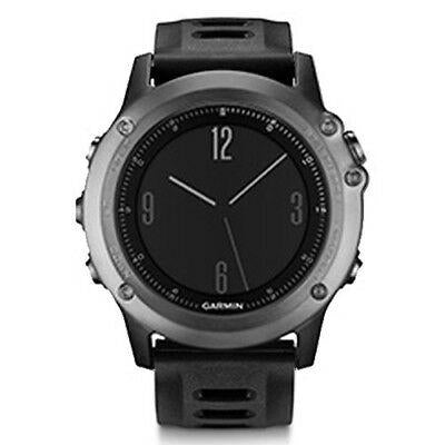 Garmin Fenix 3 Sapphire Multisport GPS Watch with AUST GARMIN WARRANTY