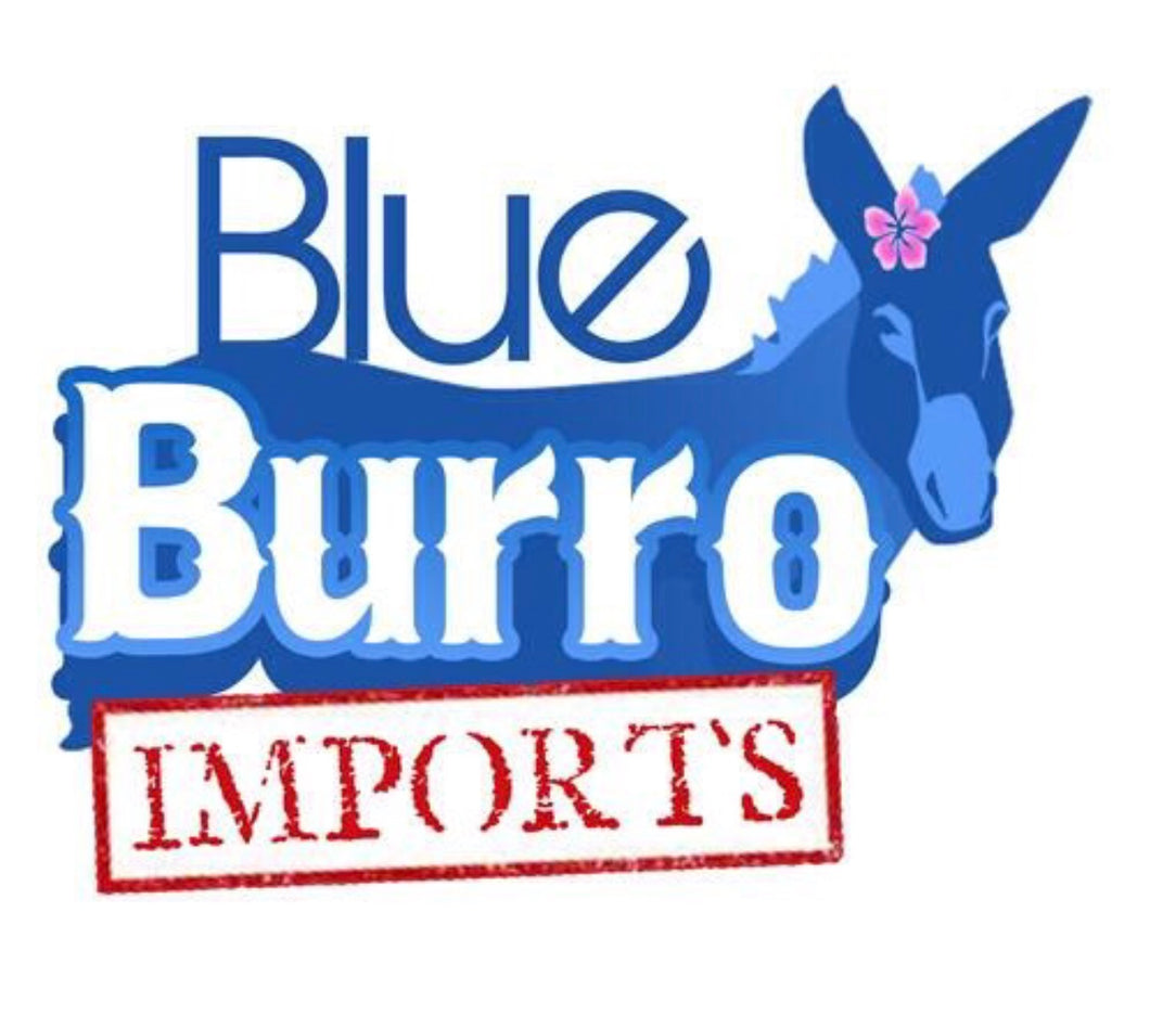 GIFT CARD - Blue Burro Imports