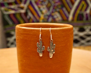 EARRINGS - Saguaro Dangles