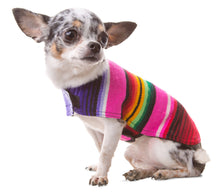 Load image into Gallery viewer, DOG PONCHO