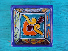 Load image into Gallery viewer, TALAVERA - Square Candy Dish