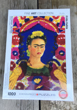 Load image into Gallery viewer, FRIDA PUZZLE - The Frame - 1,000 Pieces