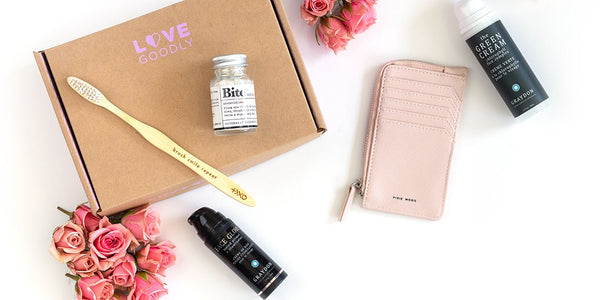 Ultimate Gift Guide For Brands That Give Back by Good Food For Good - Love Goodly