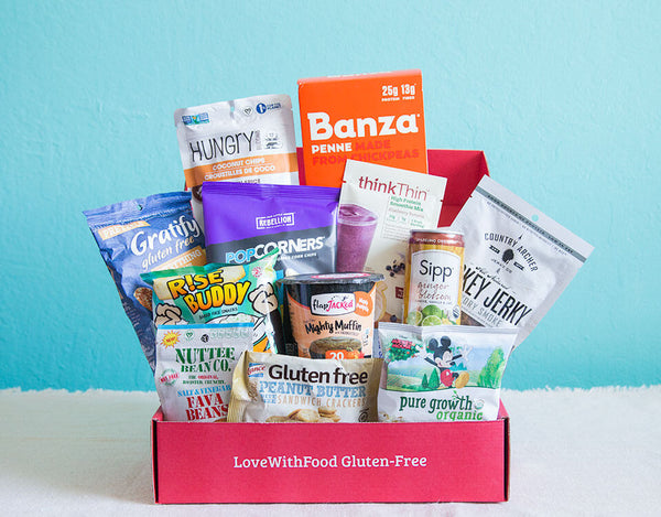 Ultimate Gift Guide For Brands That Give Back by Good Food For Good - Love with Food