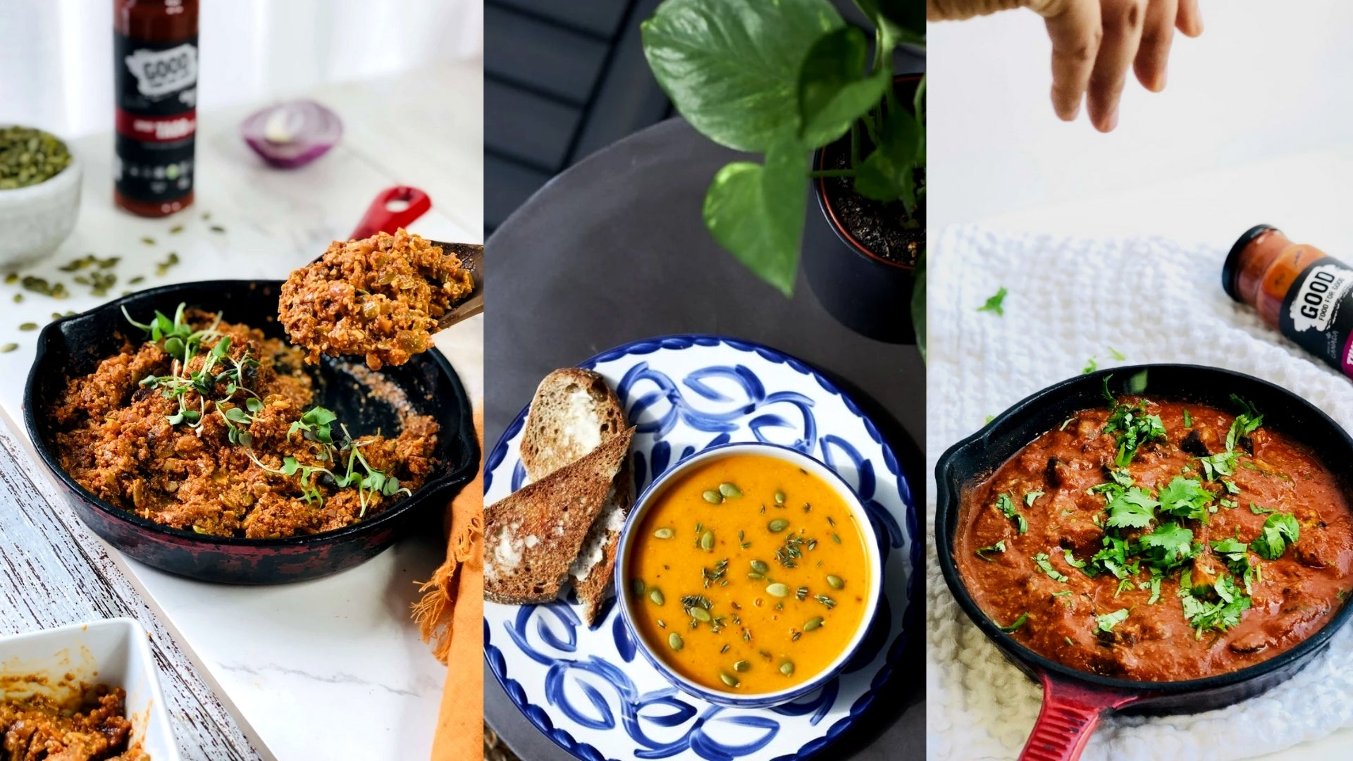 Whole30 Journey, Whole30 Recipes, Richa Gupta, Good Food For Good