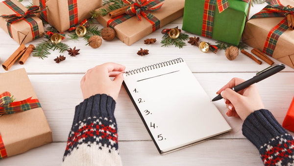 Good Food For Good healthy holiday tip #2: Put health focused gifts on your wish list