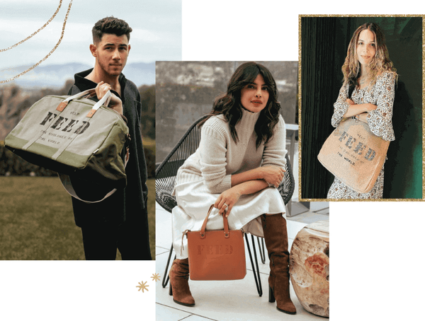 Ultimate Gift Guide For Brands That Give Back by Good Food For Good -