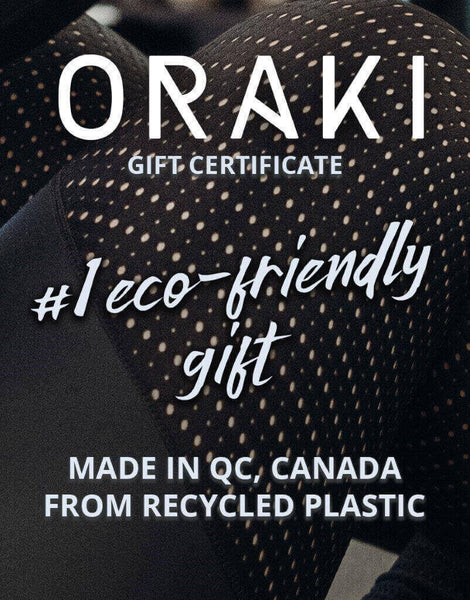 Ultimate Gift Guide For Brands That Give Back by Good Food For Good - Oraki