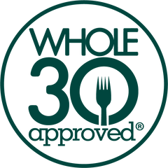 whole30 sauces by Good Food For Good