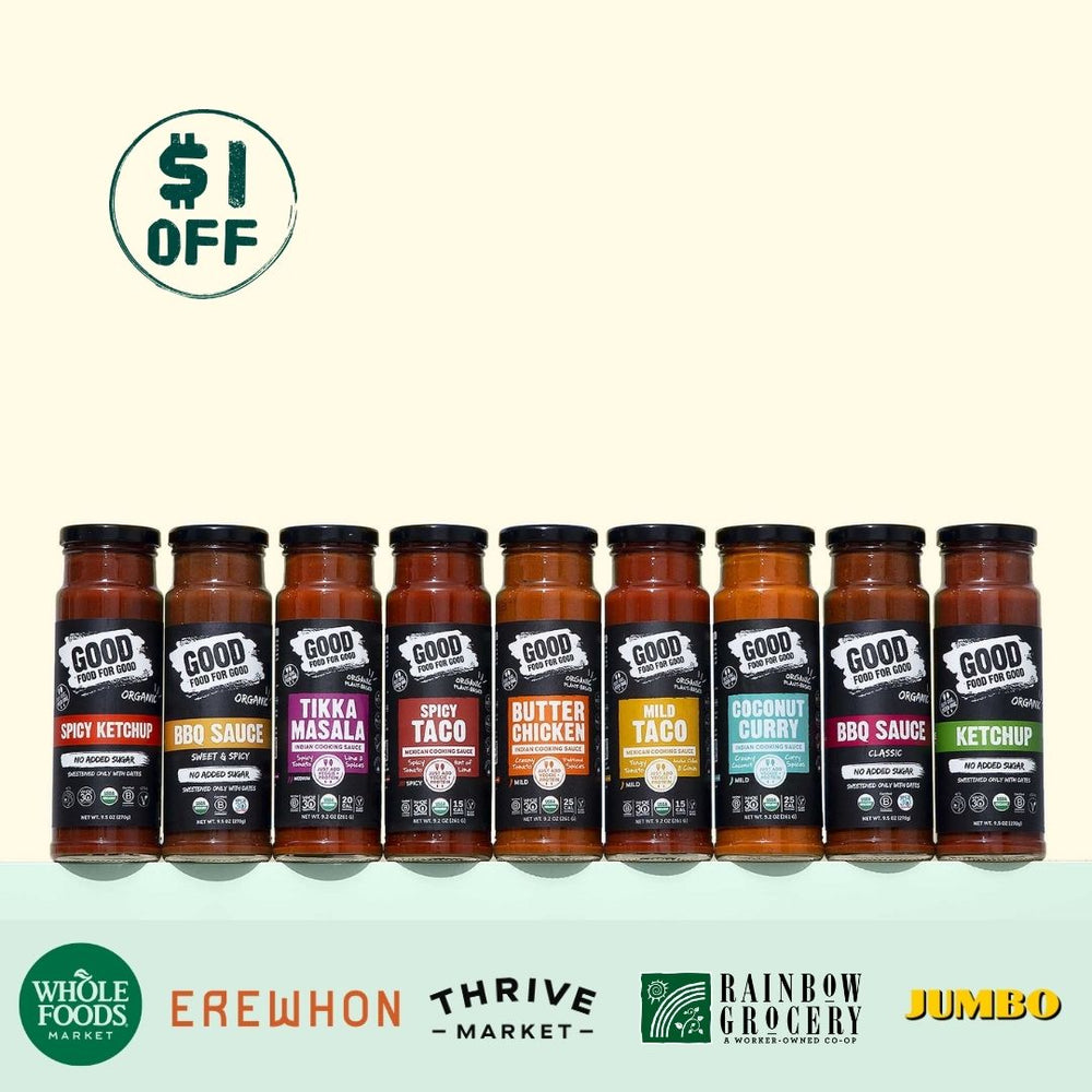 Buy 1, Save $1 Coupon (US)