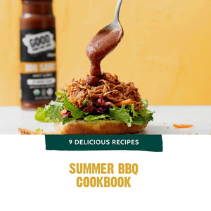 Load image into Gallery viewer, 9 delicious recipes with bbq sauce
