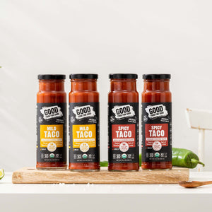 Load image into Gallery viewer, Takes Two To Taco - Mexican Sauces Combo