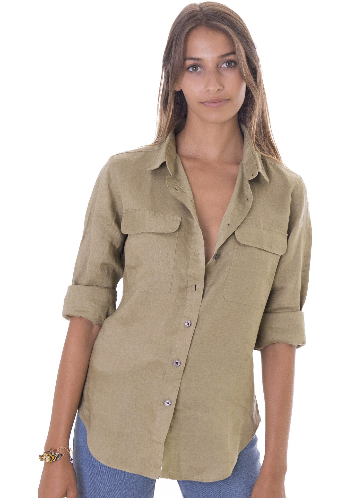 Fill your drawers with women's Khaki t-shirts from Zazzle. Shop all of our amazing designs, styles & sizes!