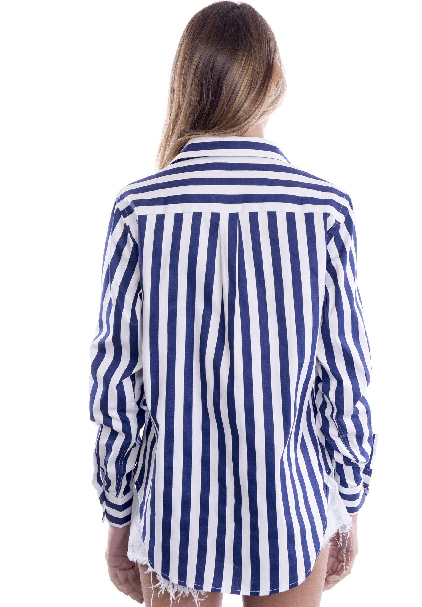 Find great deals on eBay for mens blue and white striped shirt and mens blue and white striped t shirt. Shop with confidence.