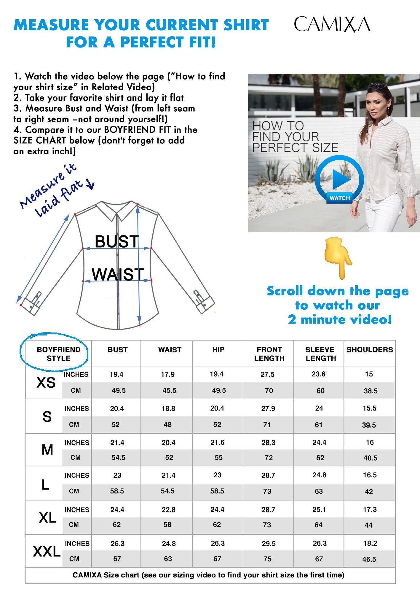 Lete Lace White, Long sleeve Broderie Anglaise Casual Shirt