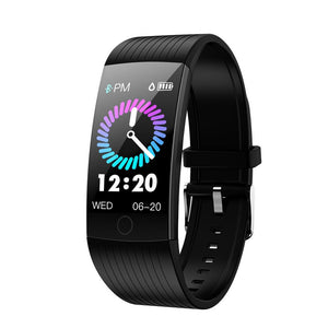 Bracelet Fitness Android et IOS 1