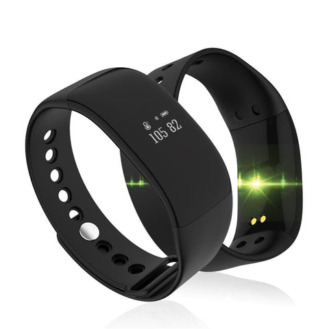 Bracelet Fitness Android et IOS 3
