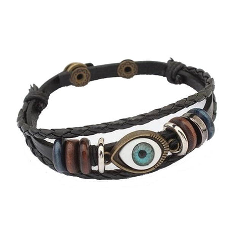 Bracelet Punk Turkish