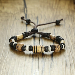 Bracelet pierre naturel 3